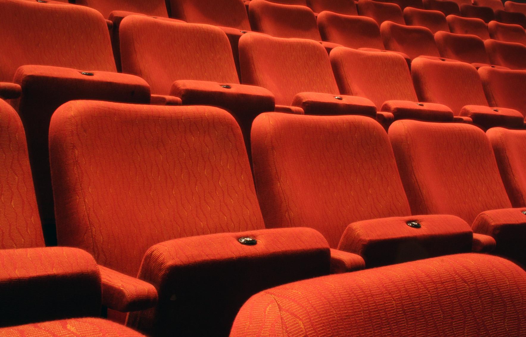 theatre seats horizon theatre company