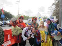 Colourful Characters
